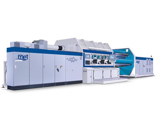 Vacuum Metallizer PowerMet 25-36 Image