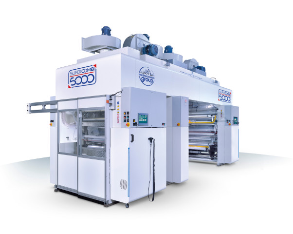 Tecnologia Combi Super Combi 5000 Image