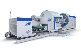Vacuum Metallizer image