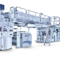 Combi Solutions Triplex Combi Linear - 1