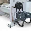 Tecnologia Solventless Duplex Compact SL 450 / 600 HD - 8
