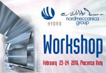 Workshop: foil manufacturing and machine technology at work
